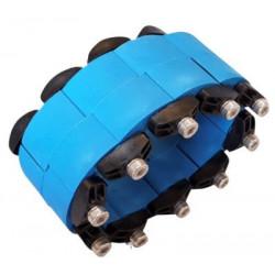 Kabelrør 110mm DV 50m
