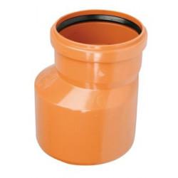 PVC-reduktion 160-110mm....