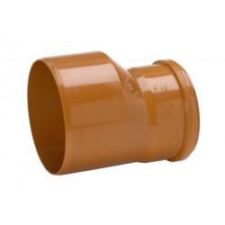 PVC reduktion 200-160mm