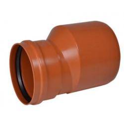 PVC reduktion 315-250mm