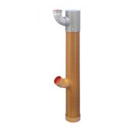 Tagnedløbsbrønd 200-110mm