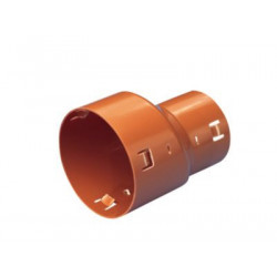 Drænreduktion 128-92mm