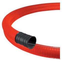Kabelrør 75mm DV 50m