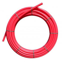 SG kabelrør 50mm glat 100m