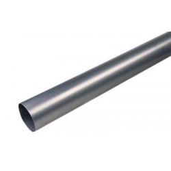 Stål Plus Nedløbsrør 90mm 3 M