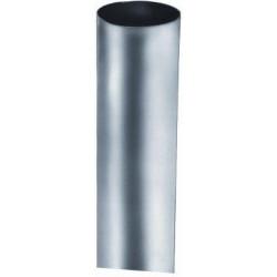 Zink Nedløbsrør 0,7-76mm