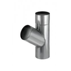 Zink 60gr.76/76mm Grenrør Bz