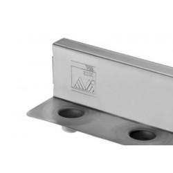 Zink Delta 70mm Fasthafter