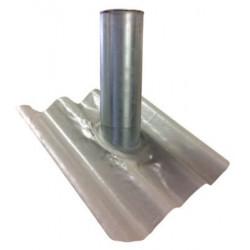 Jual udluftning til 110mm rør
