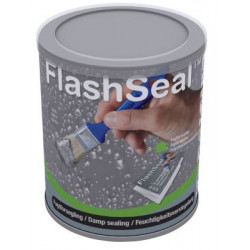 SG Flash Seal grå 113kg