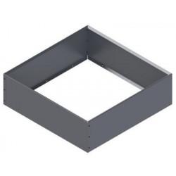 NBE siloforhøjer grå 80x80...