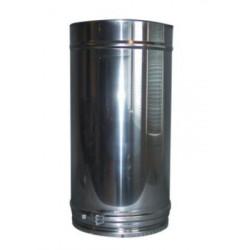 Stålskorsten 500mm