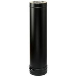 Wood 100/200mm længde 1000mm