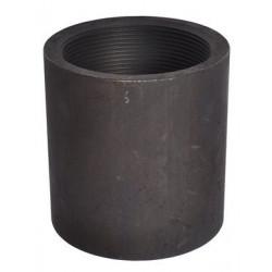 Nippelrør Galvaniseret 1-500mm