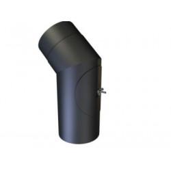 T-Rør Tpr 200x200mm