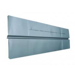 Varmefordelingsplade Ø16-180mm