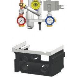 Bosch Pumpegruppe 70 og 100 kW