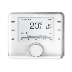 Bosch CW400 klimastyring