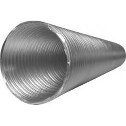 Duka aluminium flexslange Ø127