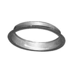 EGO Kugleventil DN40 LF2 stål