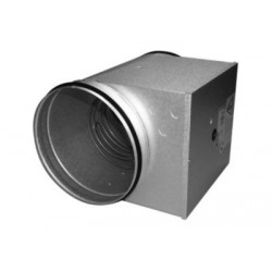 Sikkerhedsventil 2,5bar 3/4mm