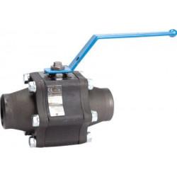 EGO Kugleventil DN50 LF2 stål