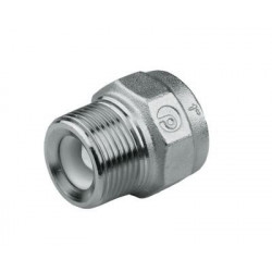 HHS metalborsæt 1-10mm 19 dele