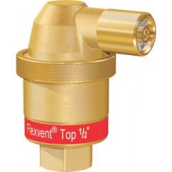 Flexvent Top Luftudlader 1/2
