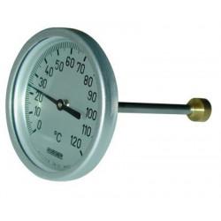 Bahco magnetisk skål Ø150mm