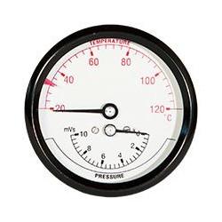 Hydrotermometer 80mmx10m