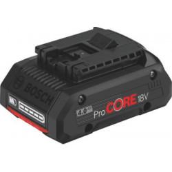 Bosch ProCore 18V batteri...