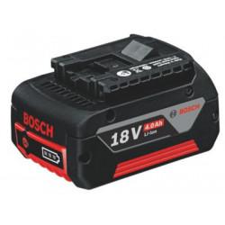Bosch 18V batteri 4,0Ah...