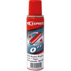 Express Vintergas 445
