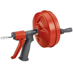 Ridgid Power Spin Plus