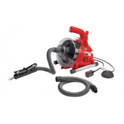Ridgid Powerclear...