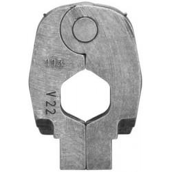 Pressring M 22 45gr. PR-2B