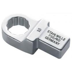 Ring Indstik 16mm 14x18