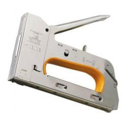 Hæftepistol R33 I Metal...