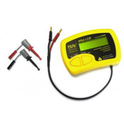 Lcr Component Tester