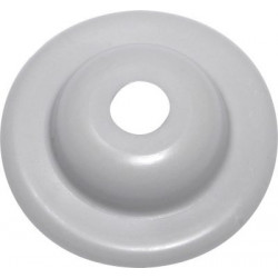 Plastroset Hvid 12mm