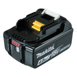 Makita Batteri 18V. 4.0AH...