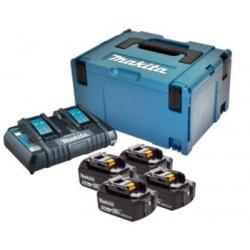 Makita Batteripakke 18V. 4...