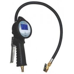 Pumpepistol Digital 0-12 Bar