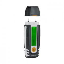 Dampfinder compact fugttester