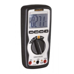 Multimeter compact
