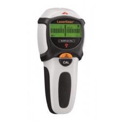 Multifinder plus scanner