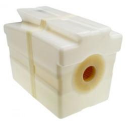Convac støvsugerfilter VAC162
