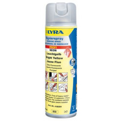 Lyra neongul markeringsspray
