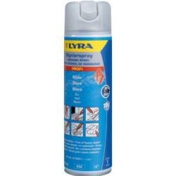 Lyra blå markeringsspray