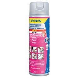 Lyra pink markeringsspray